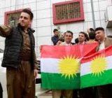 قانون اساسی عراق طی حکمی دستور توقف همه پرسی استقلال کردستان این کشور را صادر کرد