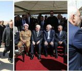 ظریف در کردستان عراق از تمامیت ارضی این کشور دفاع کرد